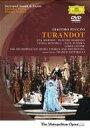 Puccini プッチーニ / 『トゥーランドット』全曲 ゼッフィレッリ演出、レヴァイン&メトロポリ