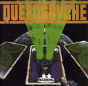Artist Name: Q - Queensryche クイーンズライチ / Warning 輸入盤 【CD】