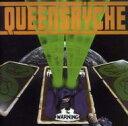 艺人名: Q - Queensryche クイーンズライチ / Warning 輸入盤 【CD】