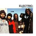 Artist Name: E - Electric (Dance) / Life's A Struggle 【CD】