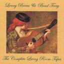 藝人名: L - 【送料無料】 Lenny Breau / Brad Terry / Complete Living Room Tapes 輸入盤 【CD】