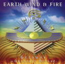 Artist Name: E - Earth Wind And Fire アースウィンド&ファイアー / Getaway - Greatest Hits +2 【CD】