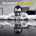 Artist Name: D - 【送料無料】 Dave Brubeck デイブブルーベック / Essential 【CD】