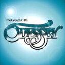 Odyssey オデッセイ / Greatest Hits 輸入盤 【CD】
