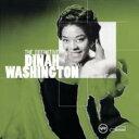 藝人名: D - Dinah Washington ダイナワシントン / Definitive 輸入盤 【CD】