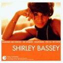 Shirley Bassey シャーリーバッシー / Diamonds Best Of 輸入盤 【CD】