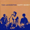 Artist Name: L - Lucksmiths / Happy Secret 輸入盤 【CD】