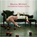 【送料無料】Romantic Jazz Trio ロマンティック・ジャズ・トリオ / Magical Mistery: Tribute Thelonious Monk & 村上春樹 【CD】