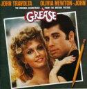 【送料無料】 グリース / Grease - New Version - Soundtrack 輸入盤 【CD】