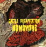 Cattle Decapitation / Homovore 輸入盤 【CD】