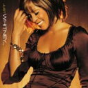 Artist Name: W - Whitney Houston ホイットニーヒューストン / Just Whitney 【CD】
