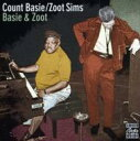 Artist Name: Z - Zoot Sims ズートシムズ / Basie & Zoot 輸入盤 【CD】