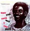 Lee Perry リーペリー / Roast Fish Collie Weed & Corn Bread 【LP】