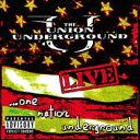 艺人名: U - Union Underground / Live - One Nation Underground 輸入盤 【CD】
