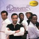 艺人名: D - Dramatics ドラマティックス / Ultimate Collection 輸入盤 【CD】