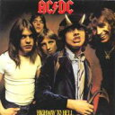 AC/DC エーシーディーシー / Highway To Hell 輸入盤 【CD】