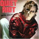 Artist Name: Q - Quiet Riot クワイエットライオット / Metal Health 輸入盤 【CD】