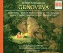 【送料無料】 Schumann シューマン / Genoveva: Masur / Lgo F-dieskau Lorenz Moser Schreier Vogel 輸入盤 【CD】