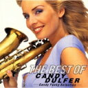 Candy Dulfer キャンディダルファー / Best Of Candy Dulfer - Candy Funky Selection 【CD】