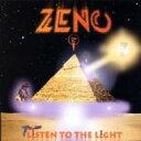 Artist Name: Z - Zeno ゼノ / Listen To The Light 輸入盤 【CD】