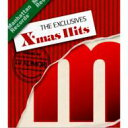 Dj Komori DJコモリ / Manhattan Records The Exclusives X'mas Hits - Mixed By Dj Komori 【CD】