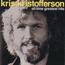 Artist Name: K - Kris Kristofferson クリスクリストファーソン / All-time Greatest Hits 輸入盤 【CD】