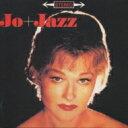 Artist Name: J - 【送料無料】 Jo Stafford ジョースタッフォード / Jo + Jazz 【CD】