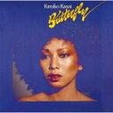 【送料無料】[初回限定盤 ] 笠井紀美子 / Herbie Hancock / Butterfly 【Blu-spec CD】