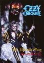 Ozzy Osbourne オジーオズボーン / Ultimate Ozzy 【DVD】