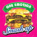 Artist Name: Sa Line - SMASH UP / ONE EMOTION 【CD】