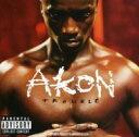 艺人名: A - Akon エイコン / Trouble 輸入盤 【CD】