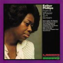 Artist Name: E - Esther Phillips エスターフィリップス / From Whisper To A Scream 【CD】