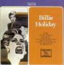 Artist Name: B - Billie Holiday ビリーホリディ / Billie Holiday 【CD】