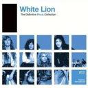 藝人名: W - White Lion ホワイトライオン / Definitive Rock 輸入盤 【CD】