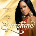 Artist Name: S - Sunshine Anderson サンシャインアンダーソン / Sunshine At Midnight 輸入盤 【CD】