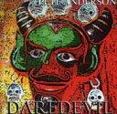 艺人名: P - 【送料無料】 Pete Anderson / Daredevil 輸入盤 【CD】