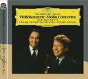 Mendelssohn メンデルスゾーン / ヴァイオリン協奏曲、他 ミンツ(vn)アバド&シカゴ交響楽団 輸入盤 【CD】