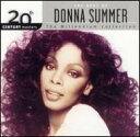 Donna Summer ドナサマー / 20th Century Masters: Millennium Collection 輸入盤 【CD】