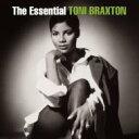 Artist Name: T - 【送料無料】 Toni Braxton トニブラクストン / Essential 輸入盤 【CD】