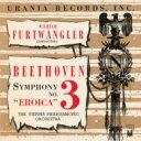 樂天商城 - Beethoven ベートーヴェン / 交響曲第3番『英雄』 フルトヴェングラー&VPO(1944) 【CD】