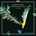 Composer: Ha Line - Haydn ハイドン / ピアノ三重奏曲全集7 トリオ1790 輸入盤 【CD】