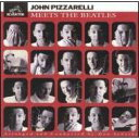 声乐 - John Pizzarelli ジョンピザレリ / Meets The Beatles 【CD】