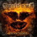 艺人名: N - Naildown / Dreamcrasher 【CD】