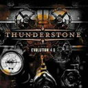 Thunderstone / Evolution 4.0 【CD】