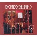 藝人名: R - Richard Galliano リチャードガリアーノ / Solo 【CD】