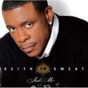 艺人名: K - Keith Sweat キーススウェット / Just Me 輸入盤 【CD】