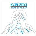 艺人名: K - Karizma (DS) カリズマ / Mind Of It's Own +2 【CD】