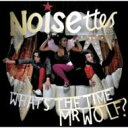 Artist Name: N - Noisettes / Whats The Time Mr Wolf 輸入盤 【CD】