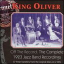 精選輯 - 【送料無料】 King Oliver (2CD) 輸入盤 【CD】