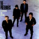 Pretenders プリテンダーズ / Learning To Crawl 輸入盤 【CD】